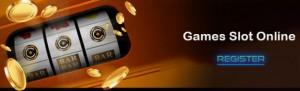 Agen Judi Mesin Slot Deposit Bank MANDIRI, BRI, BCA dan BNI
