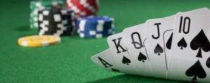 kombinasi kartu kemenangan poker