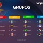 Jadwal dan Jam Tayang Siaran Langsung Copa America 2016
