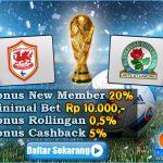 Prediksi Bola Cardiff City vs Blackburn Rovers 18 Agustus 2016