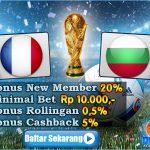 Prediksi Prancis Vs Bulgaria 8 Oktober 2016